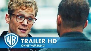 Hot Dog Film Trailer