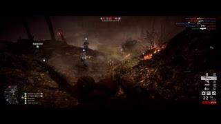 Ламповый стримец в Battlefield 1 - тащим,флексим,зажигаем