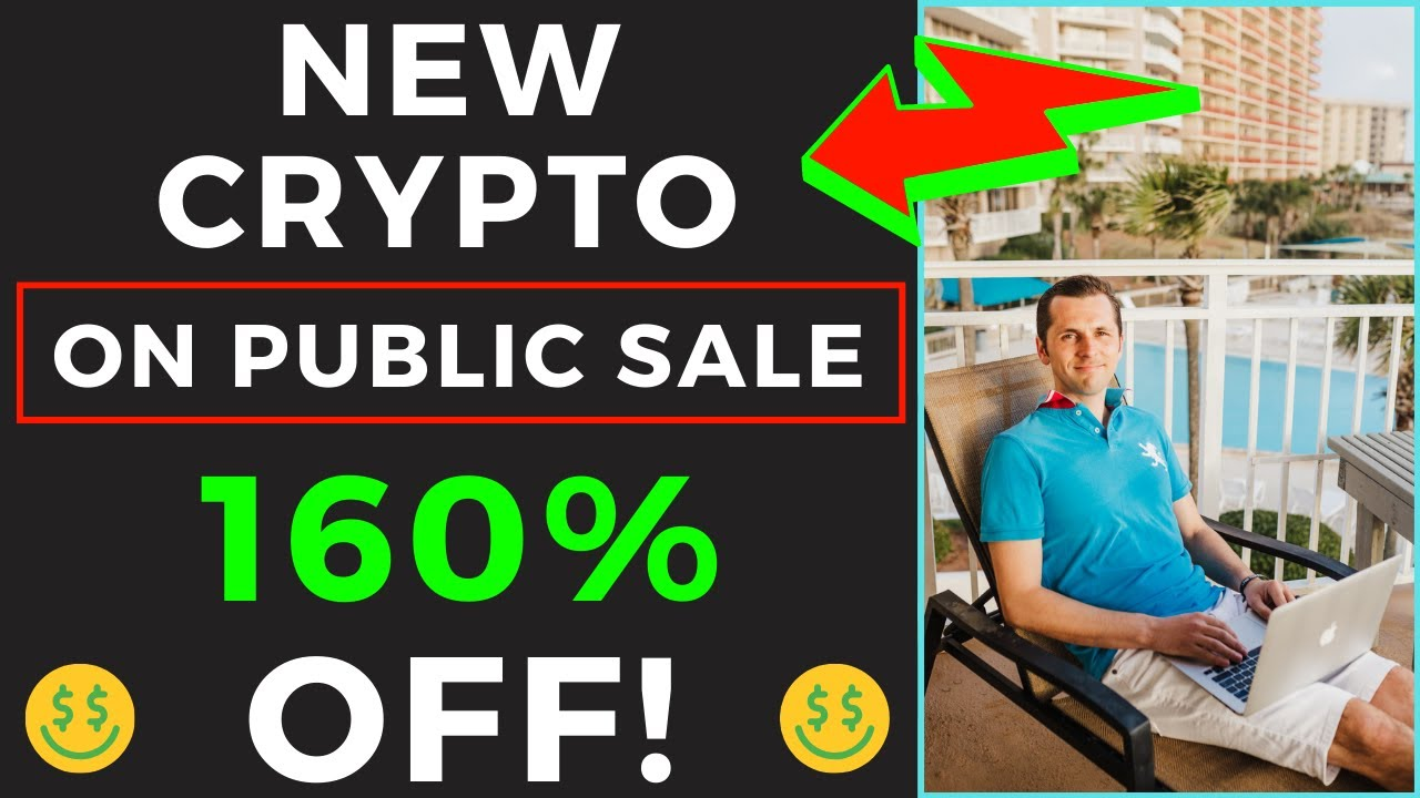 Eifi Finance Crypto Public Sale New Cryptocurrency Selling 160% Off! thumbnail