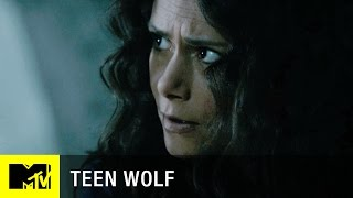 'Mama McCall Joins the Hunt' Official Sneak Peek | Teen Wolf (Season 6) | MTV