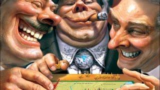 Планы Ротшильдов на Россию. Тайное мировое правительство