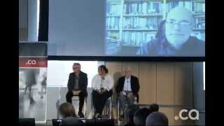 CIF Panel 1 - 2015: a year of change for Internet governance
