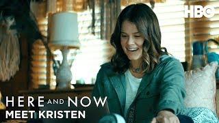 """Saison 1 """"Meet Kristen"""" Promo (VO)"""