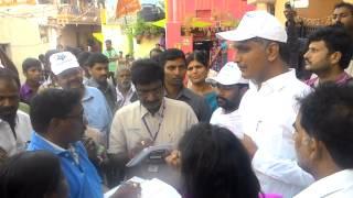 Swatchh Hyderabad Harish Rao Bhills4 (6 03 MB) 320 Kbps