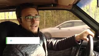 Харків'яни влаштували автопробіг – вшанували загиблих у Другій світовій
