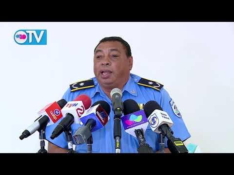 Policía Nacional incauta droga en Salinas Grandes, León