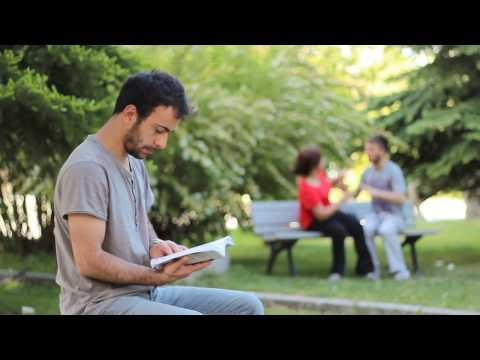 Dissosiyatif ( Kısa Film )