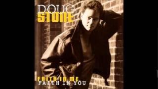 Doug Stone: Born In The Dark