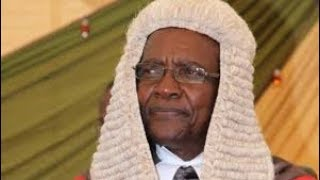State of the Nation: Jubilee's terse letter to Chief Justice David Maraga (Part 2)