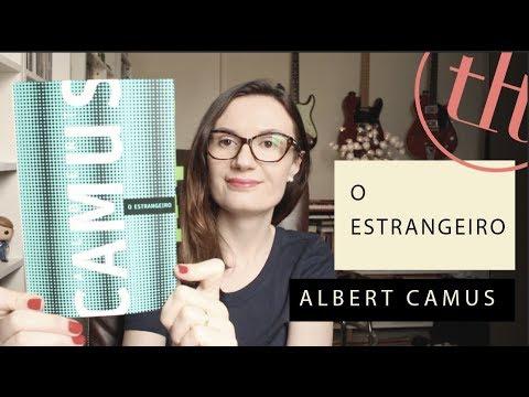 O Estrangeiro (Albert Camus) | Tatiana Feltrin