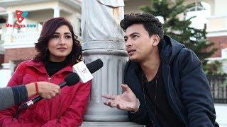 Funny Talk With Paul Shah , Achal Sharma | | Medianp.com