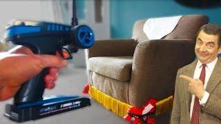 Mr Beans RC Armchair