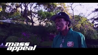 Bishop Nehru - User$ (Official Video)