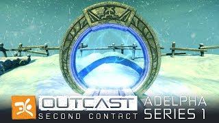 Outcast: Second Contact - miniatura filmu