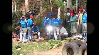 preview picture of video 'ESCALERETA'