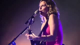 Sugarland - Fly Away & Swing Low Sweet Chariot - Chicago, IL 6/23/12