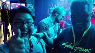 """Mike Pondsmith on Cyberpunk 2077: """"You Can Wait a Few More Years. It"""