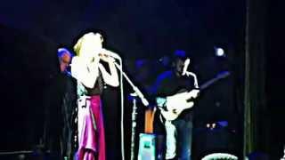 Fiona Apple :: Carrion :: Bowery Ballroom 3.26.12