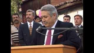 preview picture of video 'Safranbolu Suha Arın Meydanı İsim Töreni'