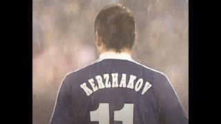 【Kerzhakov,Luís Fabiano,Dani Alves】Zenit St.Petersburg 1-1 Sevilla FC Highlights (UC  Apr 6, 2006)
