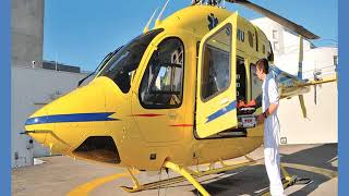 Low-Price Air Ambulance Service from Guwahati to Delhi by Hifly ICU