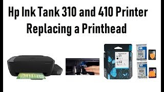 HP Ink tank 310 printer - Free video search site - Findclip Net