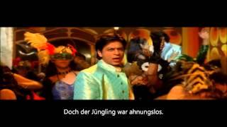 Dastaan-E-Om Shanti Om - Om Shanti Om | 2007 | Full Song | German Sub.