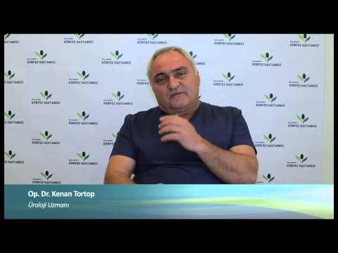 Üroonkoloji - Op.Dr.Kenan Tortop