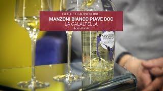 Manzoni Bianco - Piave DOC - La Callaltella