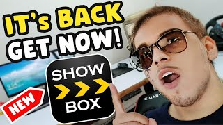 Showbox Download 🎬 How to Get Showbox App for Free 🔸 Show Box APK For Android & iOS iPhone (2020)