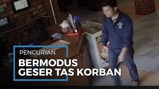 Pencurian Bermodus Geser Tas Terjadi di Rawamangun, Korban Merugi Rp 15 Juta
