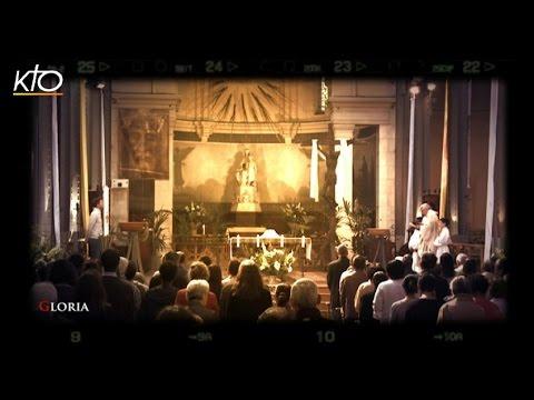 La messe expliquée - Le rite pénitentiel