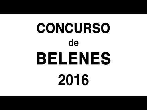 Concurso Belenes Villava 2016