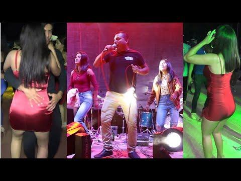 El Unico Guerrero en concierto desde guerrero para el mundo