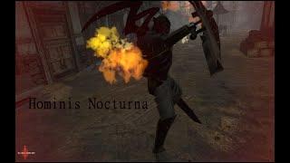 Hominis Nocturna