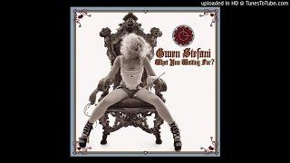 Gwen Stefani   What You Waiting For 2016   DJ TVD Remix
