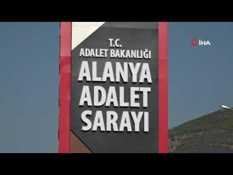 Alanya'da sahte ve kaçak içki operasyonu: 3 gözaltı