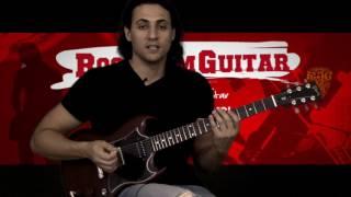 AC/DC - Meanstreak - Easy Guitar Lesson