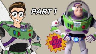 Buzz Lightyear Utility Belt Toys R Us Free Online Videos Best