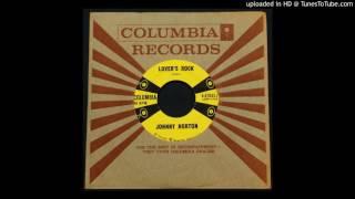 Johnny Horton - Lover's Rock - 1957 Rockabilly