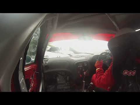 Oulton Park 2020 – Race 1 – Dave Messenger