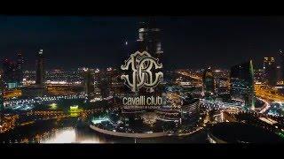 ROGER SANCHEZ LIVE  CAVALLI CLUB DUBAI