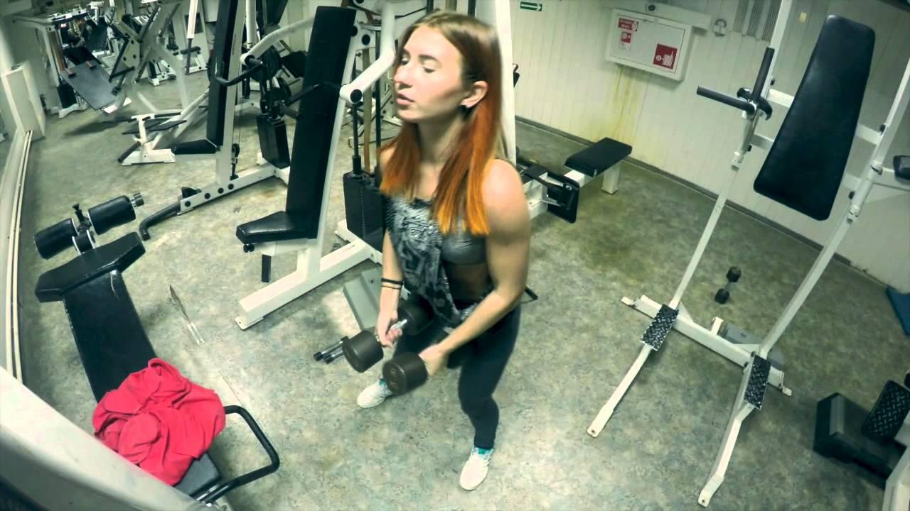 Фитнес проспект ленина