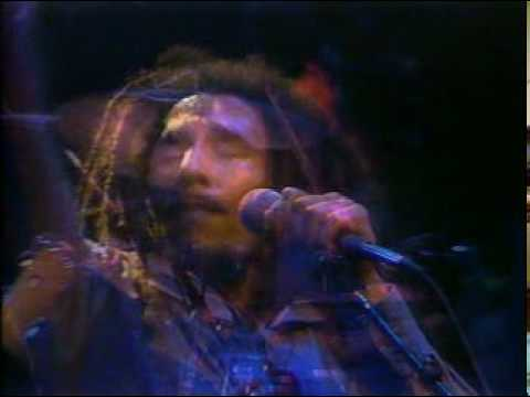 Bob Marley's Influence On Rastafarianism