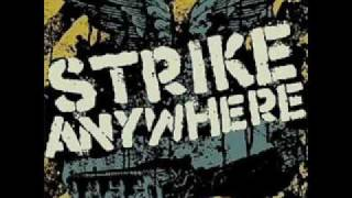 Strike Anywhere - House Arrest