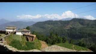 preview picture of video 'Nepal Kathmandu Annapurna Community Eco-lodge Trek Package Holidays Travel Guide Travel To Care'