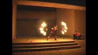 חנוכה 2012 - קיבוץ אשדות יעקב מאוחד - הסרטון באדיבות אלון תמיר(1 סרטונים)