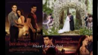 A Thousand Years Parts 1 and 2 - Christina Perri [With Lyrics]