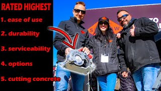 DON'T CUT CONCRETE-MASONRY Until You Watch THIS VIDEO!