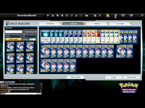 pokemon tcg online | You Play Games ?